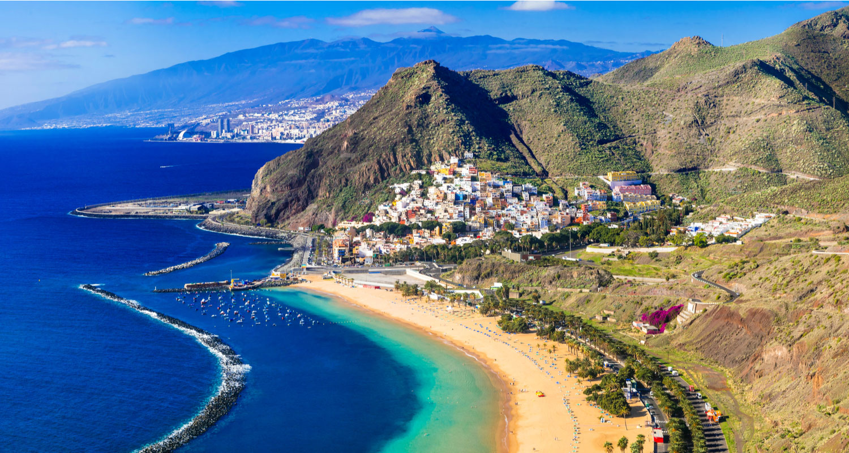 Tenerife header