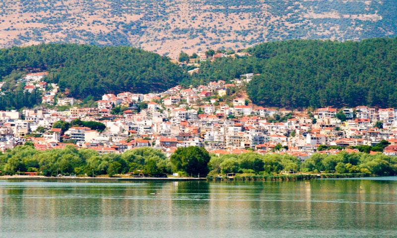 Vakantie naar Ioannina in Epirus