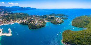 Vakantie naar Epirus