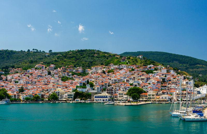 Wat te doen op Skopelos?