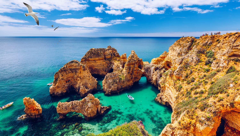 Algarve header