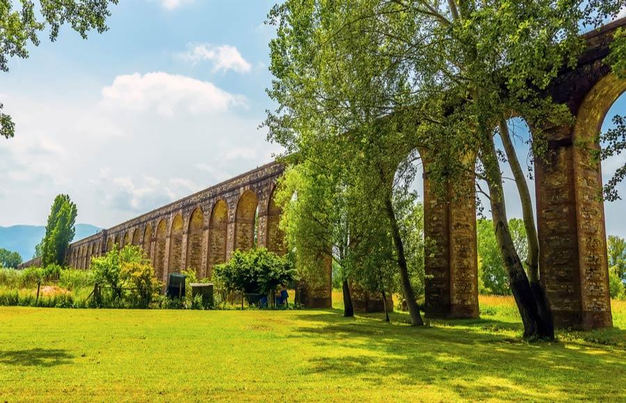 Aquaduct Lucca