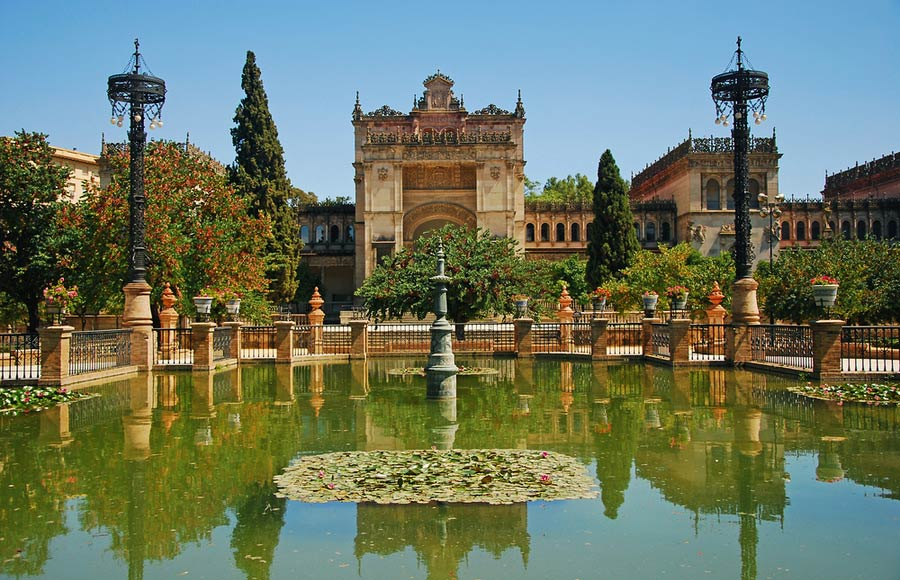 Archeologisch museum Sevilla