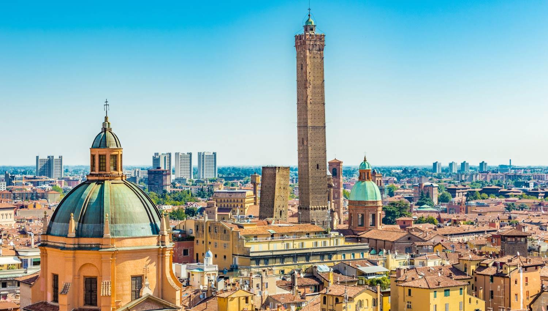 Bologna header