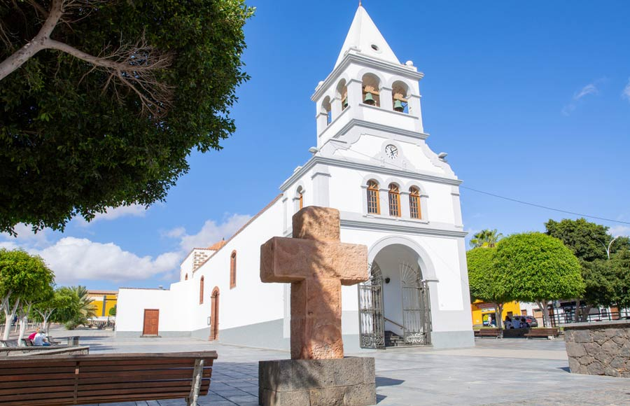 Kerk Our Lady of Rosario