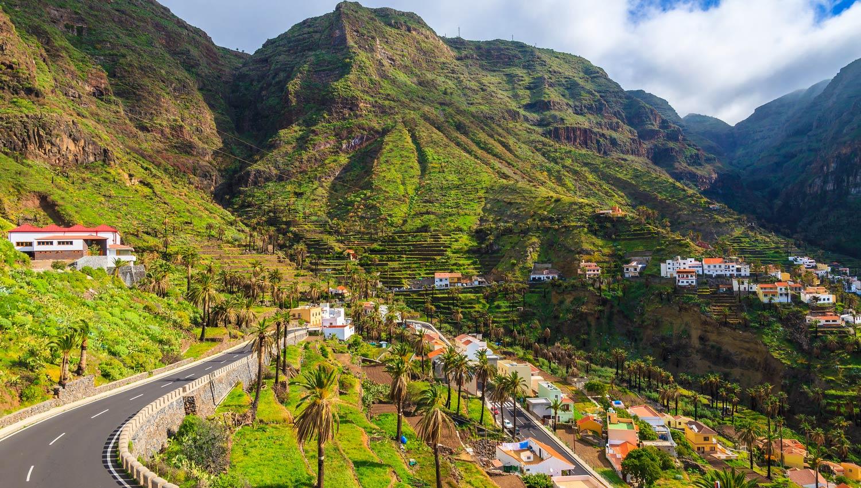 La Gomera header
