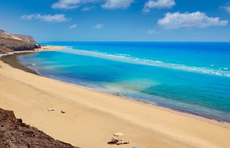 Mal Nombre Beach Jandía