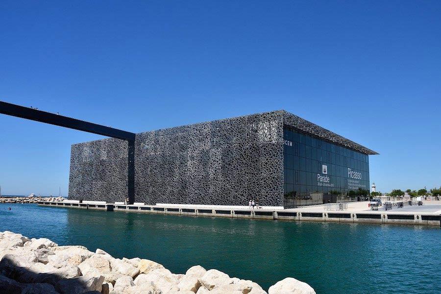 Museum van de Europese en mediterrane beschavingen