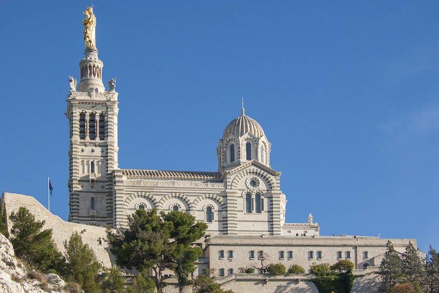Notre-Dame la Garde