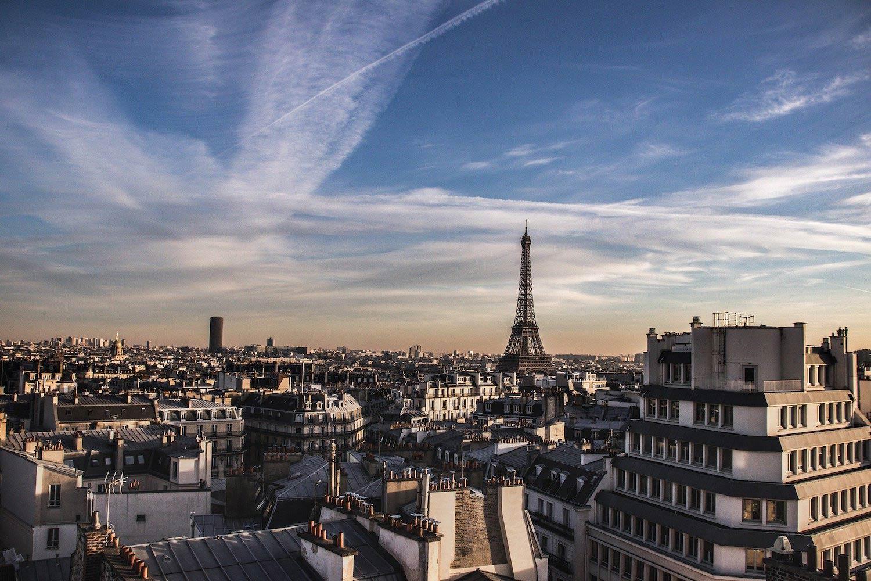 Parijs header