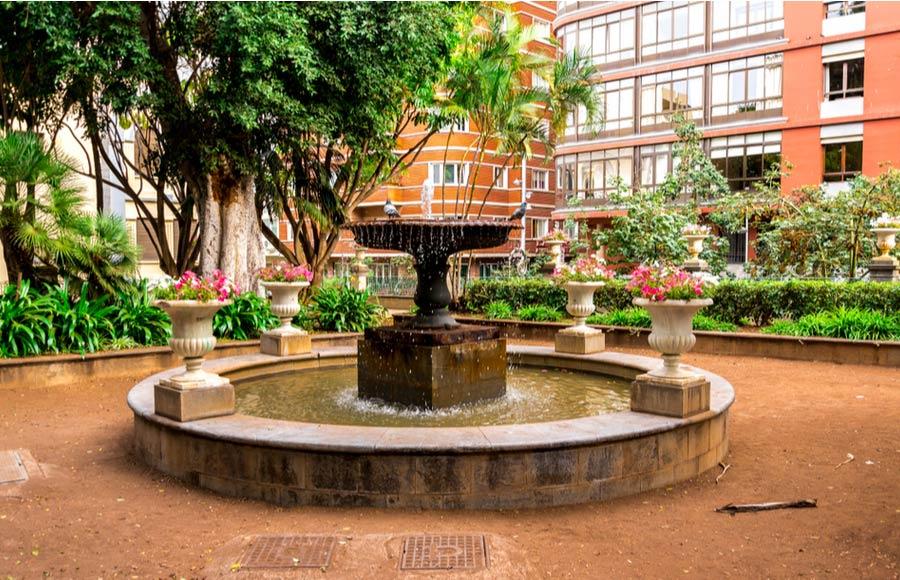 Plaza del Principe de Asturias