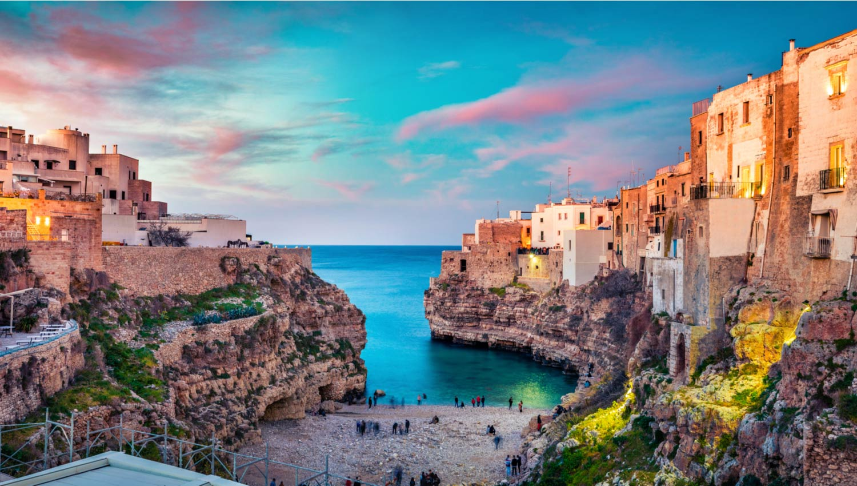 Puglia header