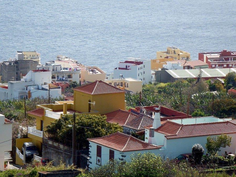 San Andrés-La Palma