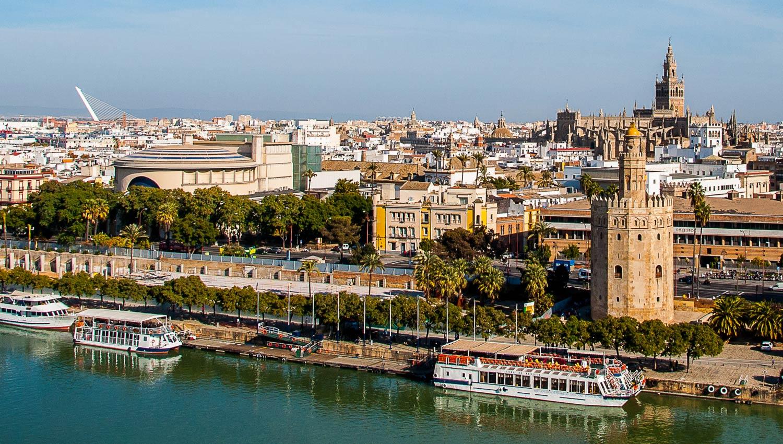 Sevilla header