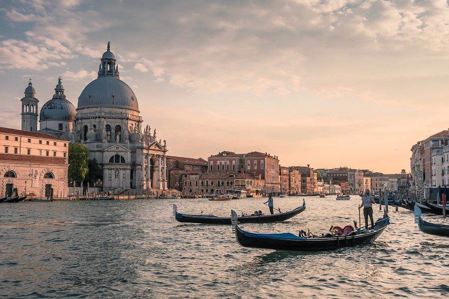 Stedentrip naar het prachtige Venetië