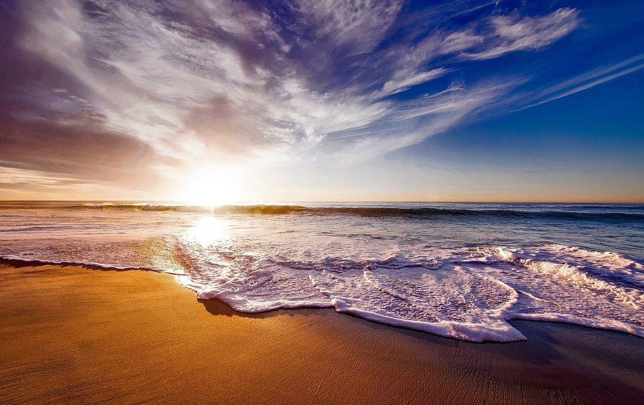 Wel of geen strandvakantie